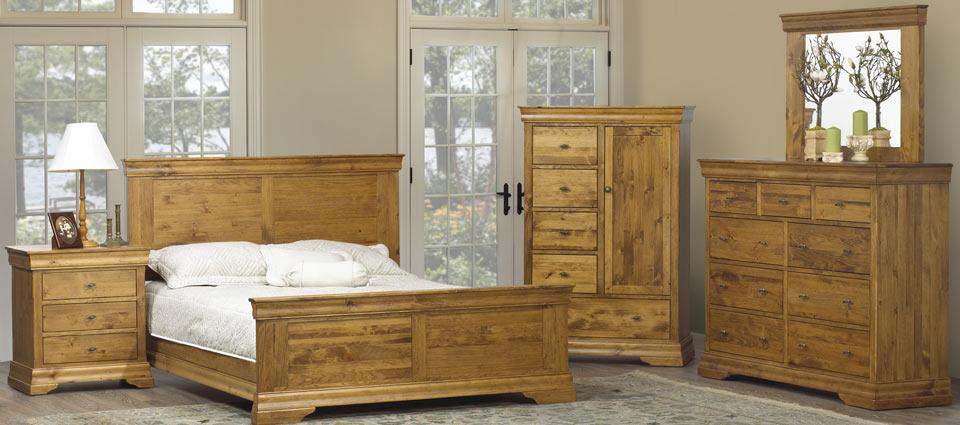 Bassett Bedroom Armoire